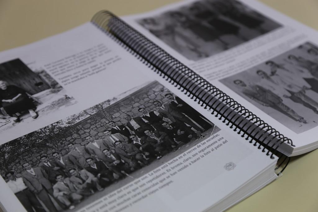 """""""Veïns del Poble Vell"""" un ejercicio para la memoria de Mequinensa"""