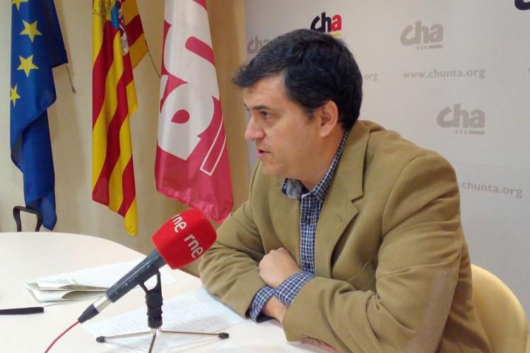CHA traslada al Senado la necesidad de mejorar las condiciones de seguridad vial en la Ribagorza