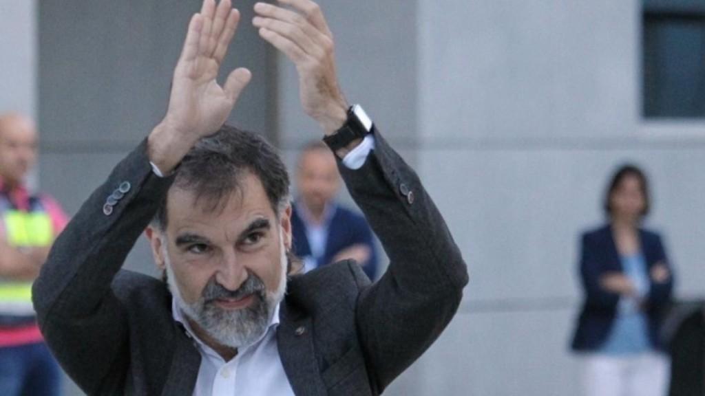 """Jordi Cuixart, desde prisión: """"Mínima tristeza y máxima esperanza"""""""