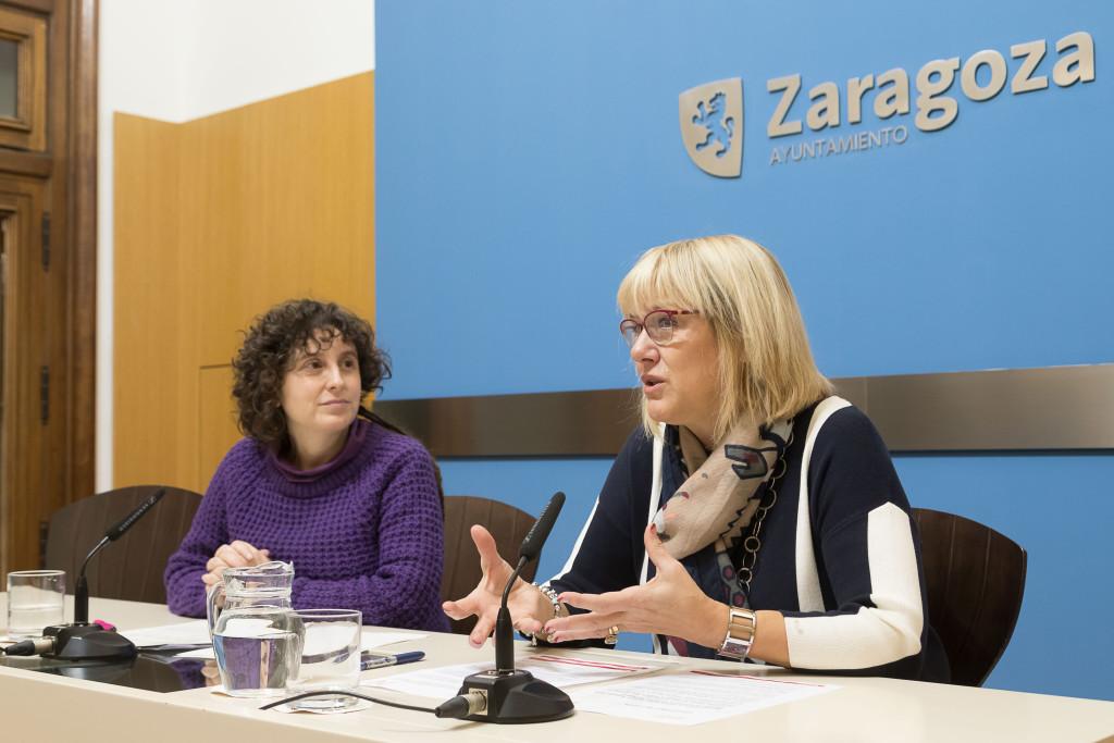 Ayuntamiento y Universidad suman fuerzas para impulsar la economía social en Zaragoza