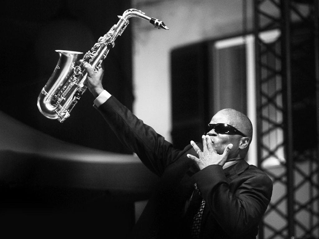 Maceo Parker en Zaragoza, la historia del funk a través de un saxofón