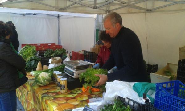 Muestra Agroecológica 2