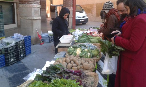 Muestra Agroecológica 3