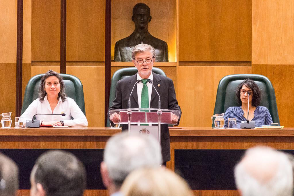 🔴 El Debate del Estado de Zaragoza en directo