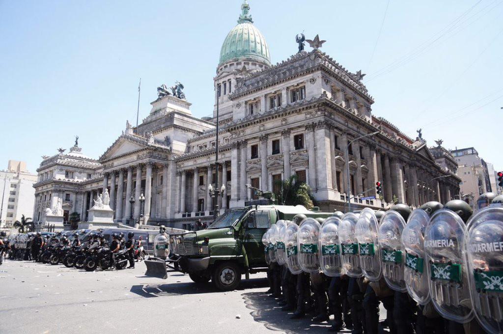 ¿Qué está pasando en Argentina?