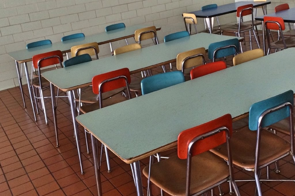 La educación alimenticia en las escuelas públicas relegada a la marginalidad