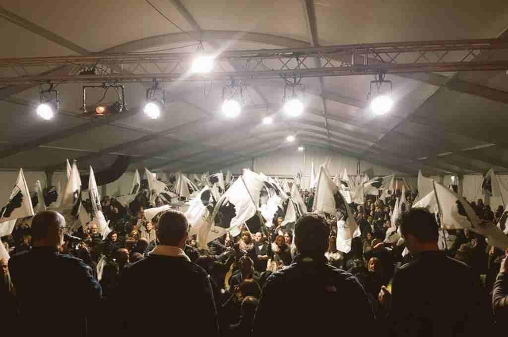 Independentistas y nacionalistas se hacen con la mayoría absoluta en Córcega