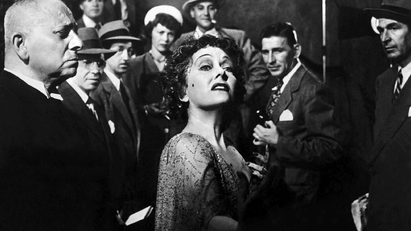 Los campus de Uesca y Zaragoza dedican un ciclo a la estrella del cine mudo Gloria Swanson