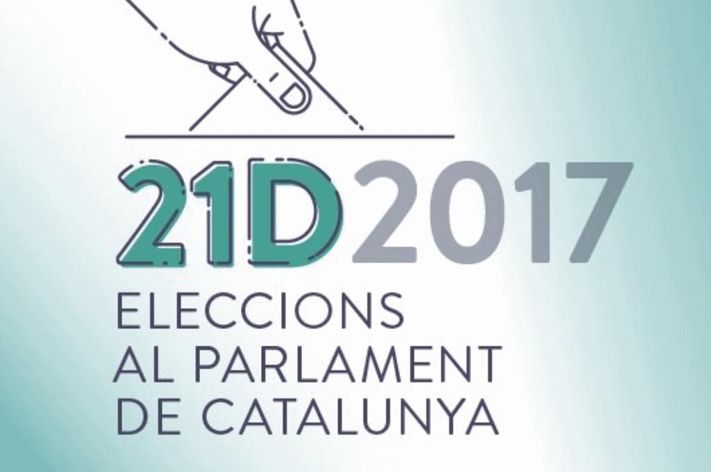Arranca la campaña de las elecciones impuestas por el Estado español en Catalunya