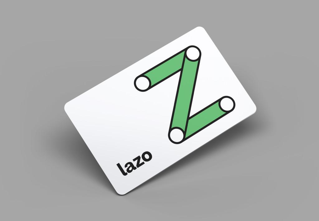 Arranca la prueba piloto de la futura Tarjeta Lazo que sustituirá a la tarjeta Interbús