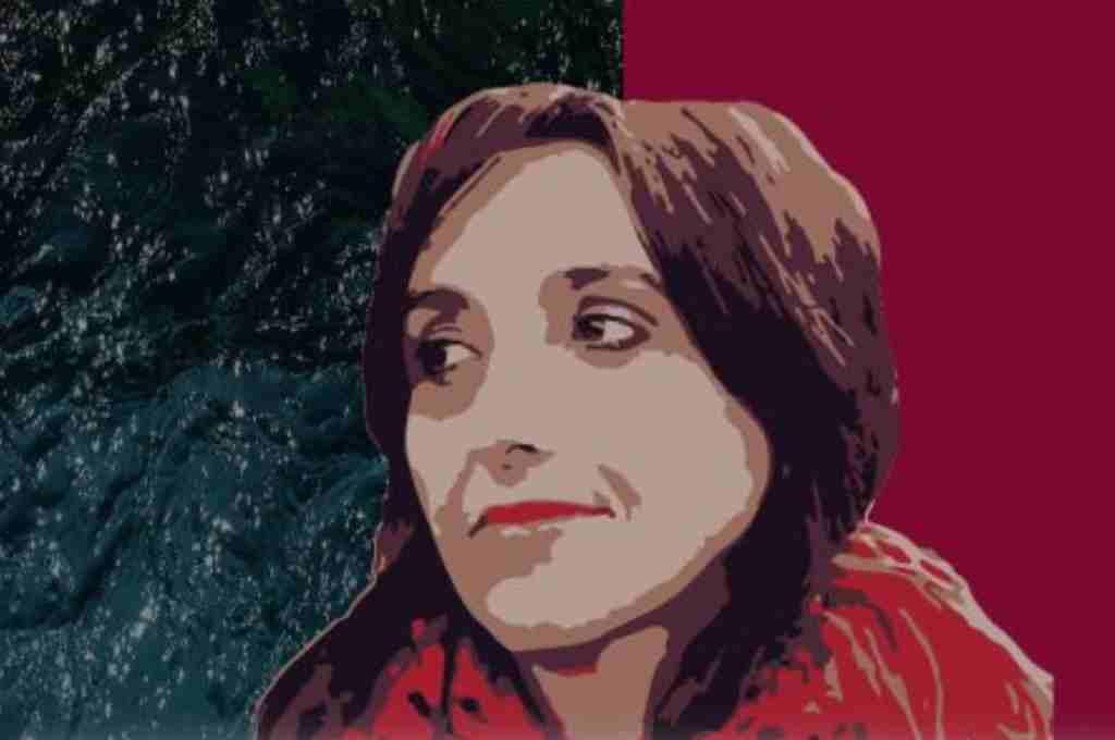 Helena Maleno queda a la espera de saber la justicia marroquí archivará la causa por delitos de tráfico de personas