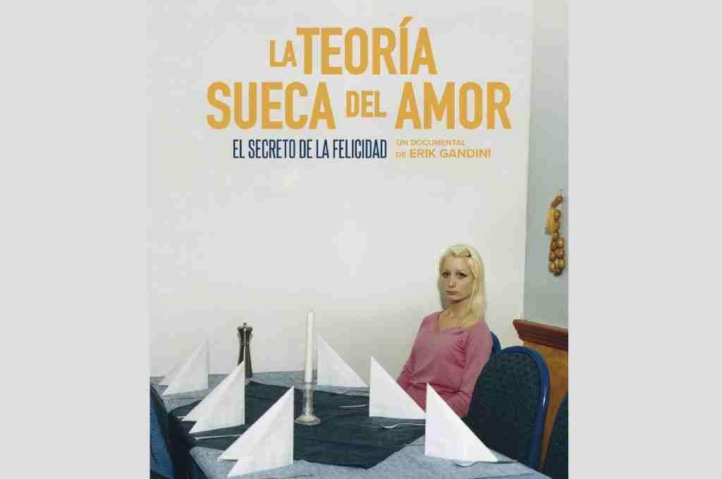 CSA À Ixena proyecta un documental que pone en jaque el modelo de vida sueco