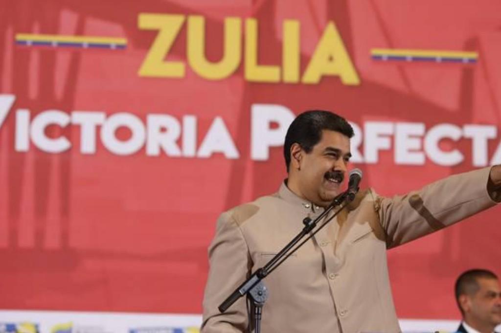 La oposición decide no presentarse a las elecciones municipales de Venezuela que gana el chavismo