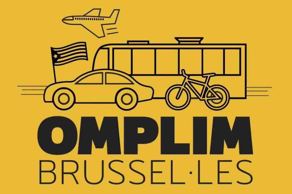 50.000 independentistas llenarán las calles de Bruselas el jueves 7 de diciembre