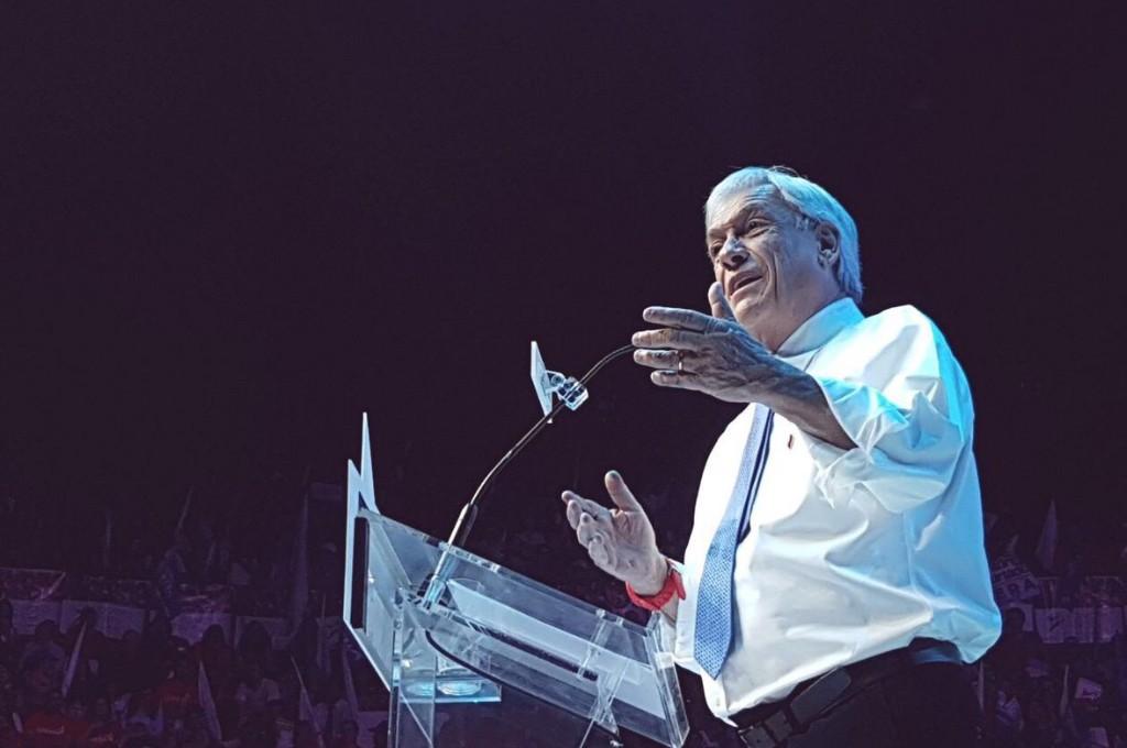 Chile será de derechas, Piñeira da la sorpresa en la segunda vuelta de las elecciones