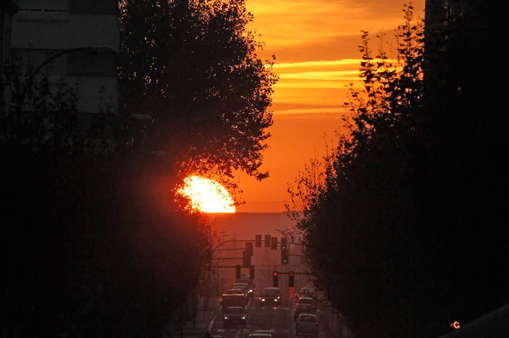 Uesca celebra el Solsticio el sábado dentro de las fiestas del barrio del Perpetuo Socorro