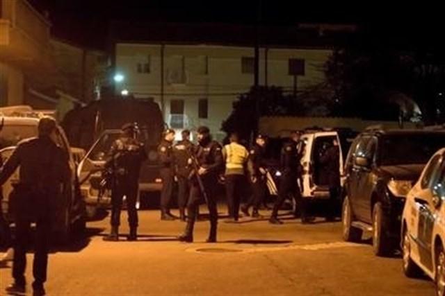 """IU reclama responsabilidades políticas """"acordes a la gravedad de lo ocurrido"""" en Andorra y Albalat"""