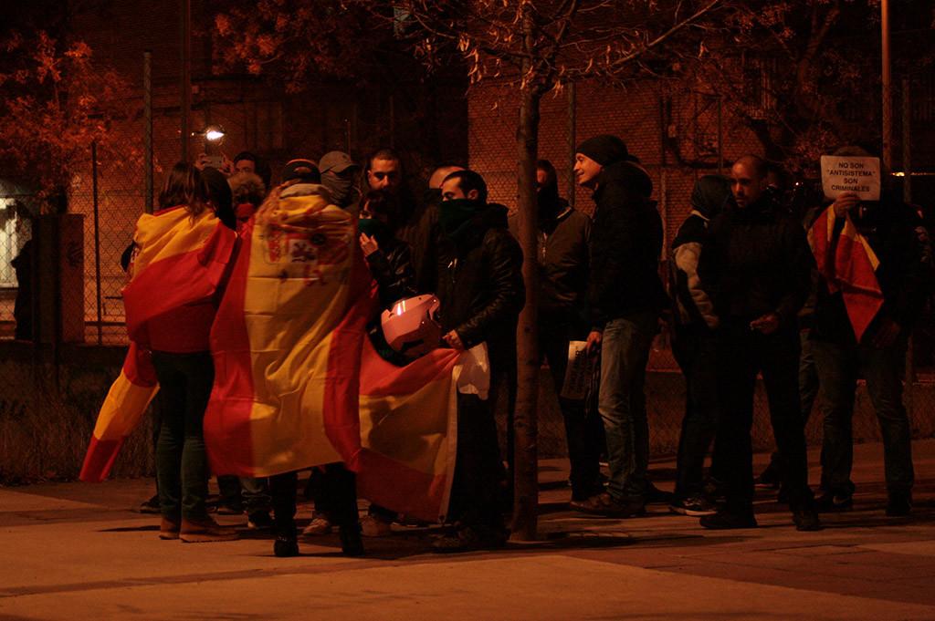 Actores sociales denuncian la criminalización de la izquierda tras la muerte de Víctor Láinez