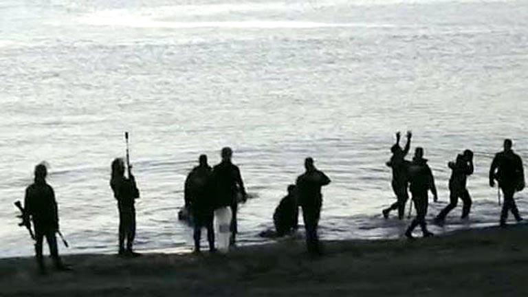 Archivada por segunda vez la causa por las quince personas muertas en el Tarajal