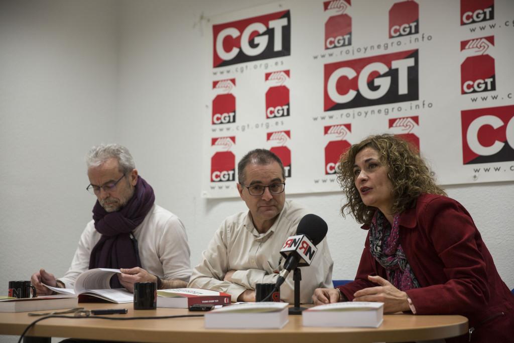CGT publica la nueva edición de la guía jurídico-sindical