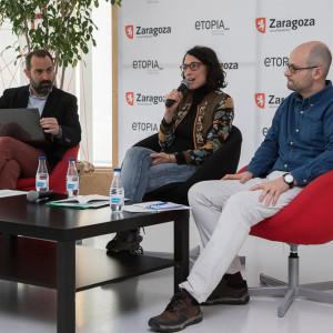 Arte, tecnología, educación, emprendimiento e innovación al servicio de la ciudadanía en el primer semestre de Etopia