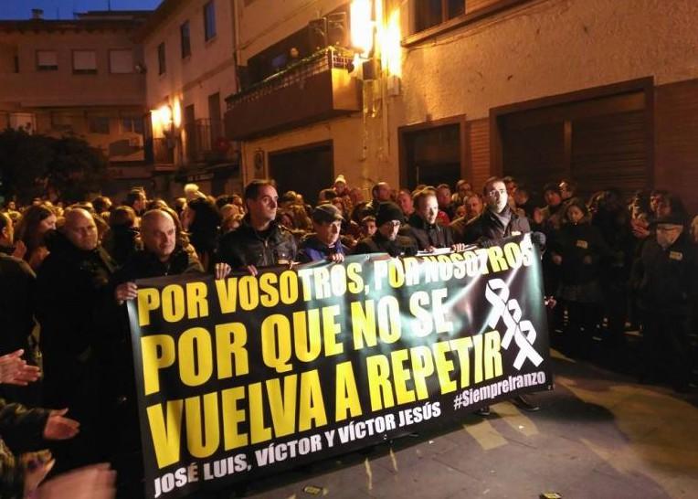 El subdelegado en Teruel dice que «no hubo ningún aviso especial» a la población durante la búsqueda de Feher