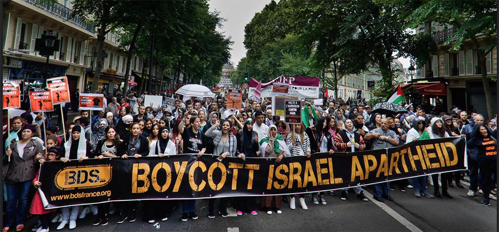 Israel veta a gente judía pro Palestina entrar a su territorio