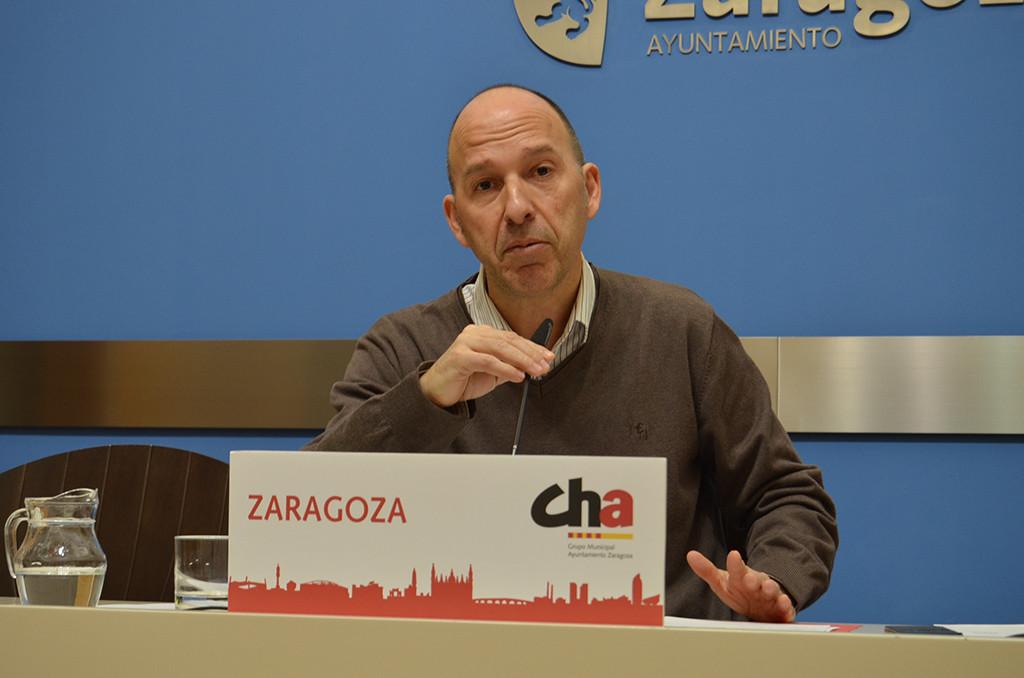 Asensio propone impulsar la cesión de suelo a cooperativas para facilitar el acceso a la vivienda a un precio asequible