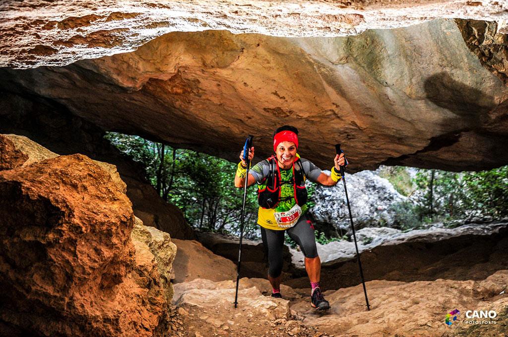 Preservar la integridad muscular, la clave para no sufrir daños en las carreras de alta montaña