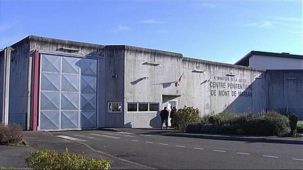 """El Estado francés procederá al acercamiento """"progresivo e individualizado"""" de presos y presas vascas"""