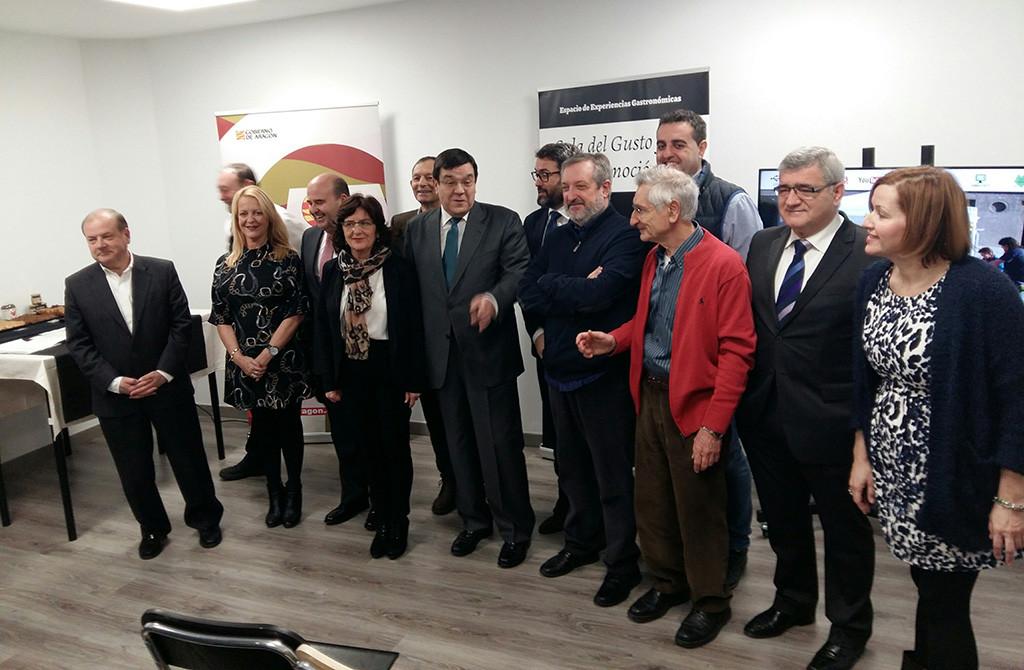 DGA y once entidades firman un código de buenas prácticas frente al desperdicio alimentario pionero en el Estado español