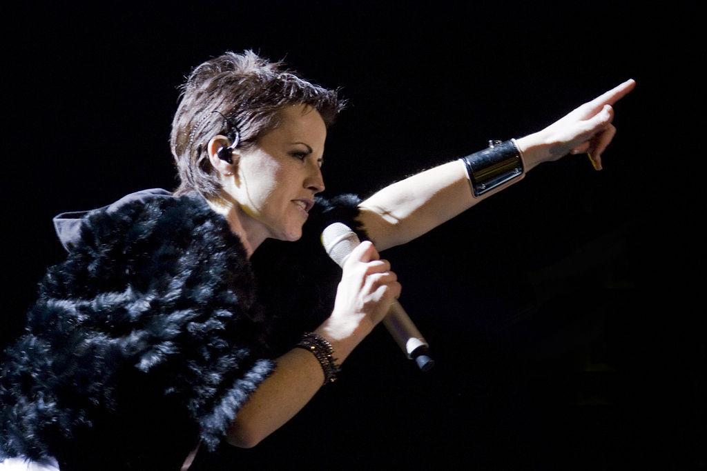 Fallece a los 46 años de edad la cantante irlandesa Dolores O'Riordan, voz de The Cranberries