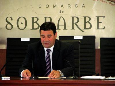 IU Altoaragón denuncia en las Cortes que el Sobrarbe se quede sin servicios de emergencia
