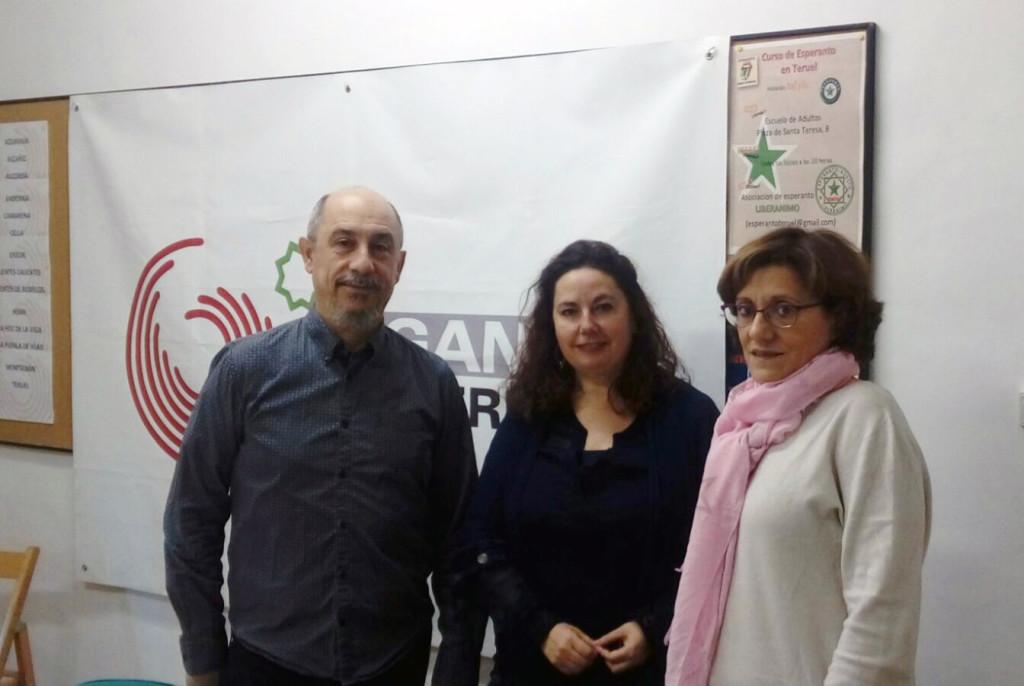 Ganar Teruel advierte del electoralismo del PP en el gobierno municipal