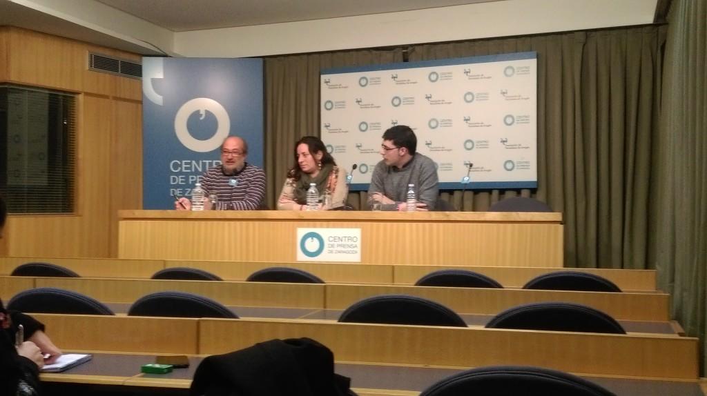 """Exigen un acuerdo ciudadano, """"no de siglas"""", para solucionar el conflicto del ICA"""