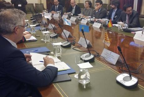"""Olona critica la """"falta de voluntad"""" del Gobierno español para impulsar los cambios necesarios en la Reforma de la PAC"""