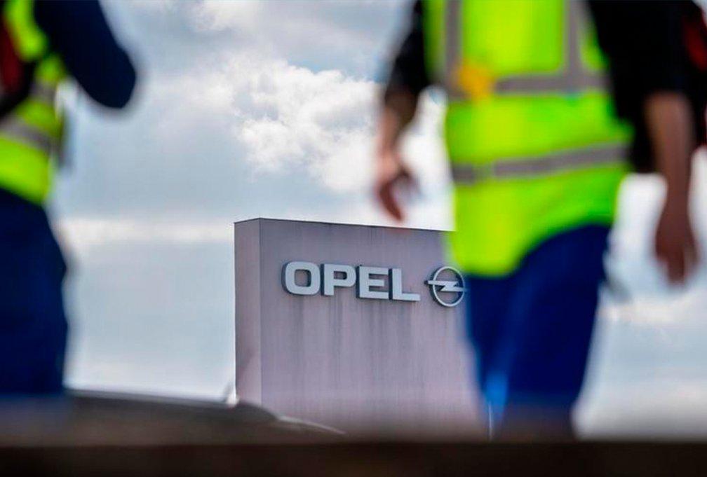 La plantilla de Opel ratifica, con ajustado margen, el preacuerdo del convenio