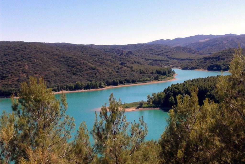 Uerba, un río maltratado