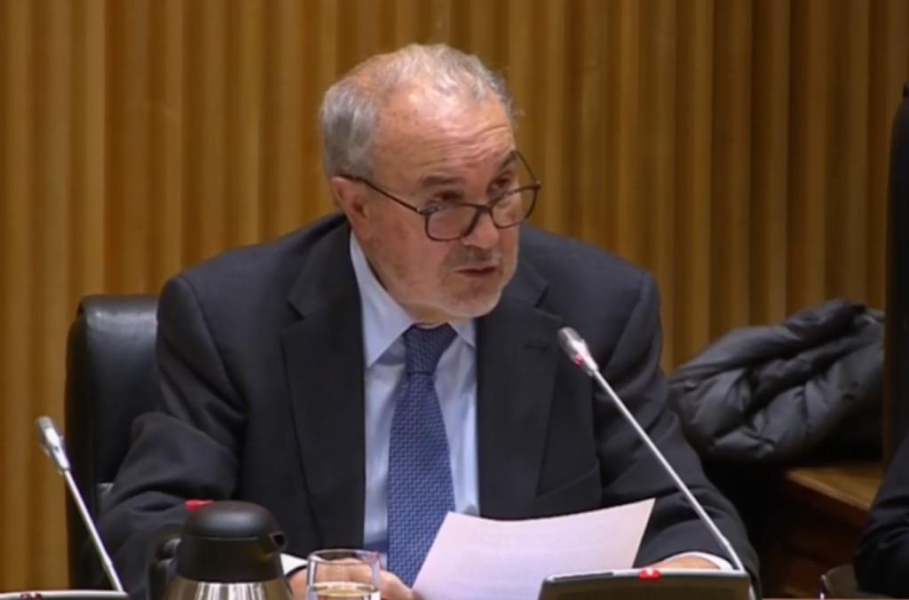 Pedro Solbes: 40 años de cargos públicos para llegar a las puertas giratorias