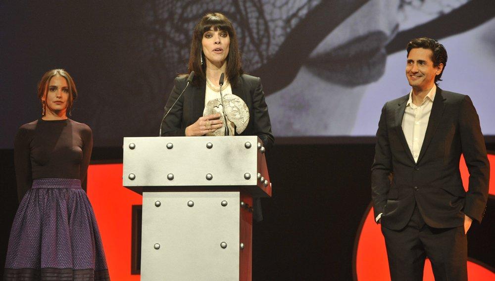 Zaragoza acoge la 23ª edición de los Premios Forqué del cine español
