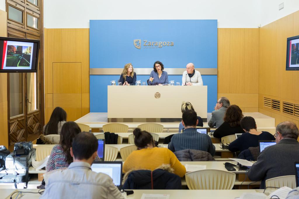 Arranca la fase de apoyos a las propuestas de los Presupuestos Participativos 2018 de Zaragoza