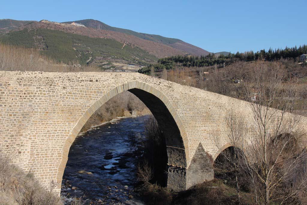El trazado de la variante de Chaca también afectaría al patrimonio histórico de la ciudad