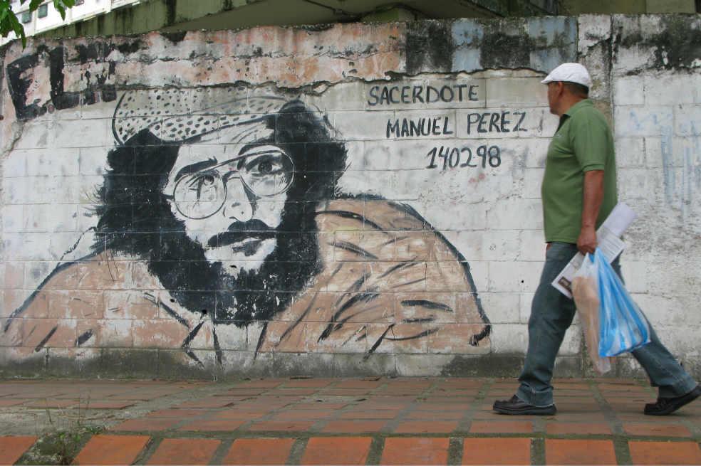 El Centro Social A Ixena conmemora el XX aniversario de la muerte del 'Cura Pérez'