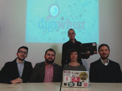 Digiwhist, el big data que detecta el fraude a escala europea
