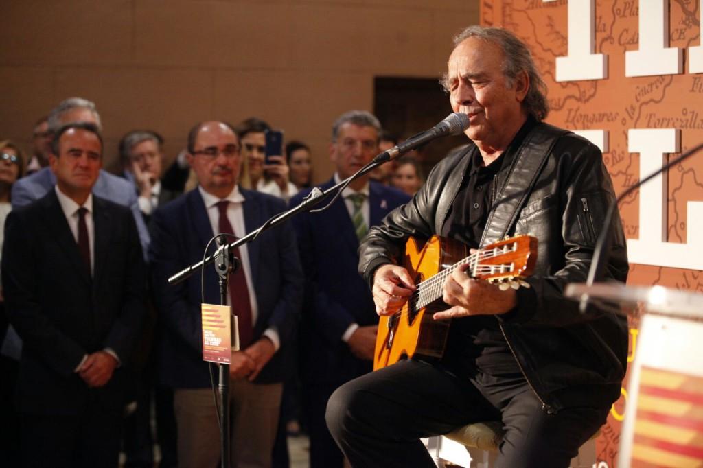 La exposición sobre los vínculos entre Aragón y Catalunya cierra sus puertas con más de 37.000 visitantes