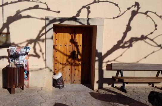 Ardisa pierde su centro neurálgico con el cierre del Centro Social