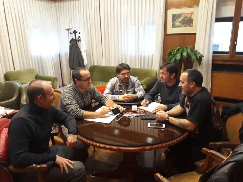 Zaragoza en Común exige nuevas sanciones a FCC por sus incumplimientos con el alcantarillado