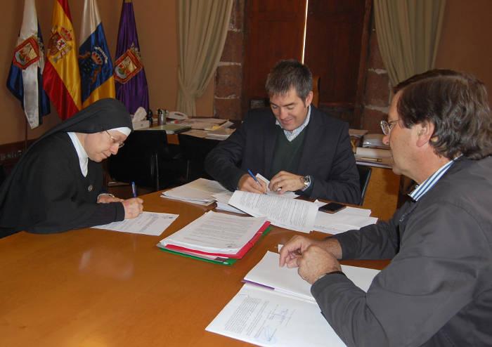 Al menos 40 millones de euros de subvención pública para entidades religiosas