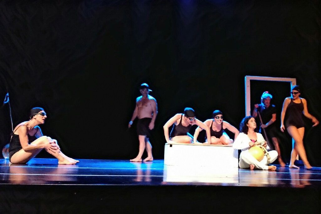El Centro Cívico Universidad acoge durante esta semana el IX Certamen de Teatro No Profesional
