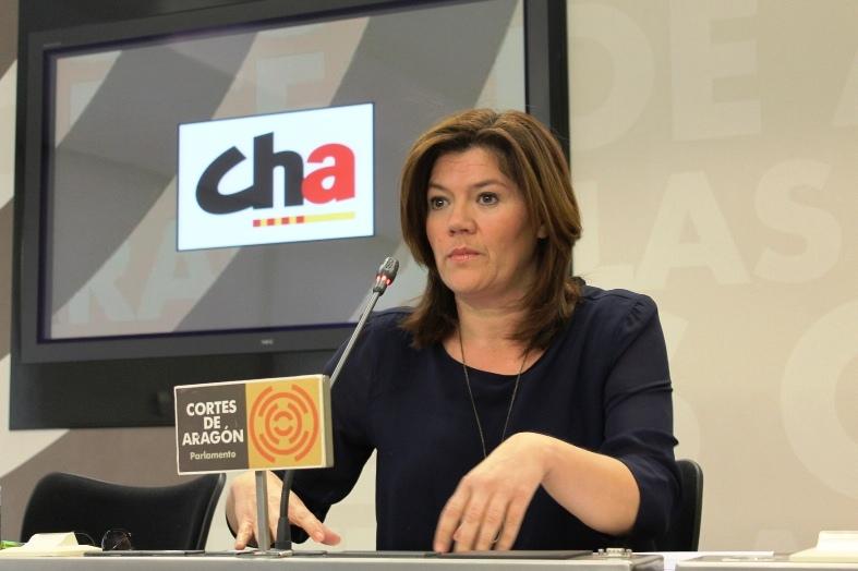 CHA, con la huelga feminista del 8 de marzo